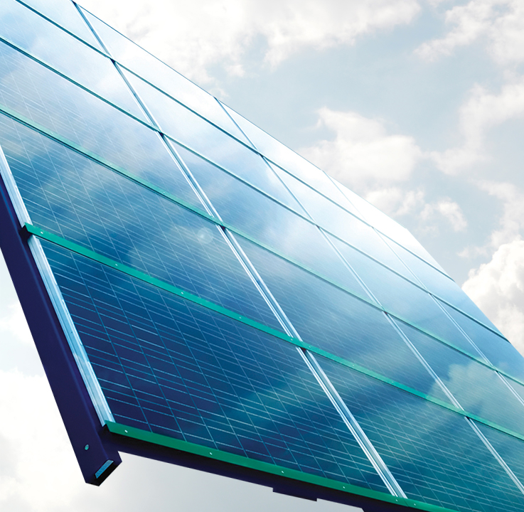 Genex Renewable Energy Solar Water Heating System